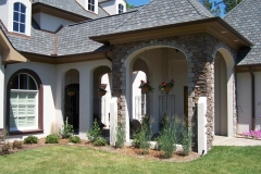 French Country Home 1