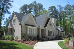Transitional Style Home 2