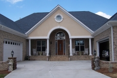 Transitional Style Home 3